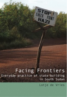 Cover Facing Frontiers